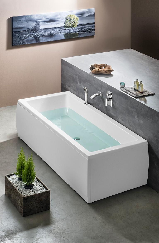 Sapho Bathrooms Complete Bathroom Equipment